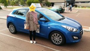 joondalup driving test
